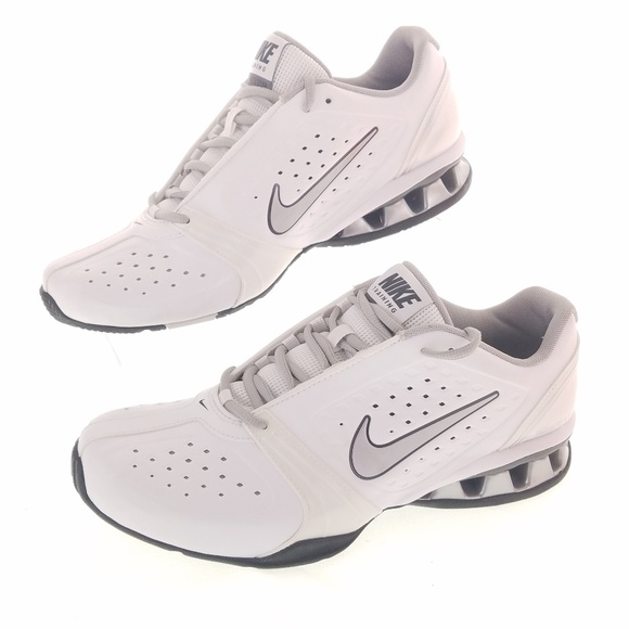Nike Womens 12 Reax Rockstar Cross Trainer e451f4c49